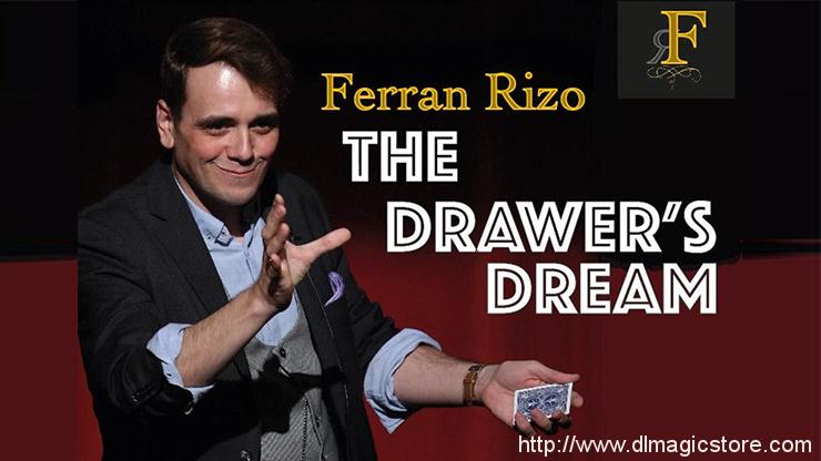 The Drawer's Dream by Ferran Rizo