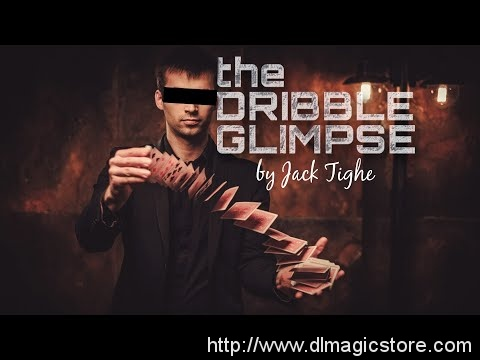 The Dribble Glimpse By Jack Tighe