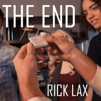 The End by Rick Lax (Instant Download)