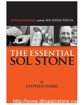 The Essential Sol Stone by Stephen Hobbs