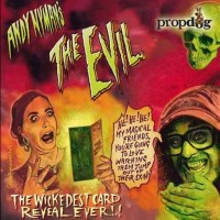 The Evil by Andy Nyman