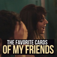 The Favorite Cards of My Friends by Rafael Benatar (Instant Download)