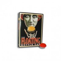 The Floating Bottle Cap by Ed Magic and Magic Makers