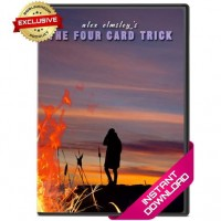 The Four Card Trick by Alex Elmsley – Video Download