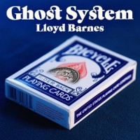The Ghost System by Lloyd Barnes