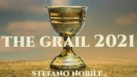 The Grail A.C.A.A.N. 2021 by Stefano Nobile