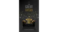 The Great Gatsby Book Test by Josh Zandman