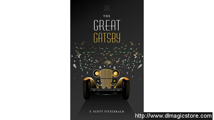 The Great Gatsby Book Test by Josh Zandman