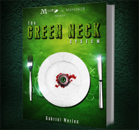 The Green Sistem Neck oleh Gabriel Werlen & Marchand de trucs & Mindbox