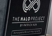 The Halo Project by Patrick Kun and Nuvo Design Co.