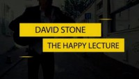 The Happy Lecture by David Stone Download now