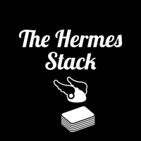 The Hermes Stack by Lewis Pawn (Instant Download)