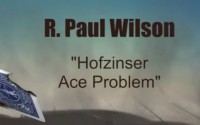 The Hofzinser Ace Problem by Paul Wilson