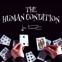 The Human Condition by Juan Tamariz presented by Dan Harlan (Instant Download)