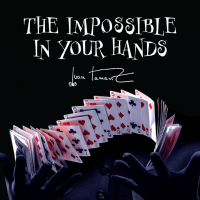 The Impossible In Your Hands by Juan Tamariz presented by Dan Harlan (Instant Download)