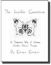 The Invisible Gemstone by Enrique Enriquez