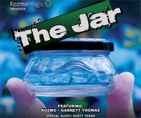 The Jar by Garrett Thomas, Kozmo and Tokar (Gimmick Not Included)
