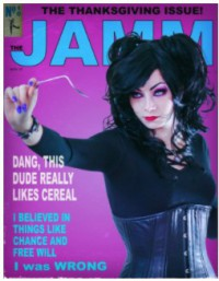 The Jerx – JAMM #10