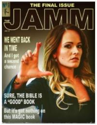 The Jerx – JAMM #12