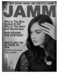 The Jerx – JAMM #5