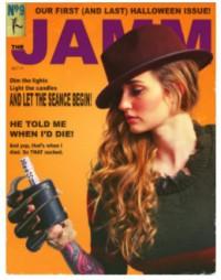 The Jerx – JAMM #9