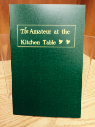 The Jerx – The amateur at the Kitchen Table