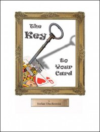 The Key to Your Card eBook by Stefan Olschewski Ultimate ACAAN effect