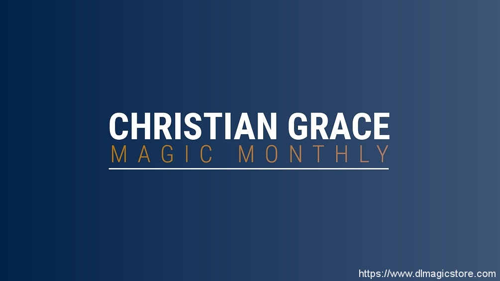 The Knowing Principle by Christian Grace