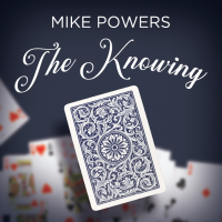 The Knowing by Mike Powers (Instant Download)
