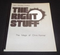 The Magic of Chris Kenner The Right Stuff