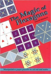 The Magic of Flexagons by David Mitchell