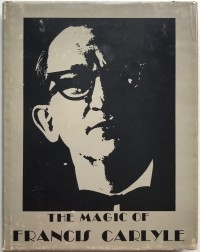 The Magic of Francis Carlyle ditulis oleh Roger Pierre
