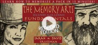 The Memory Arts – Redford Edition
