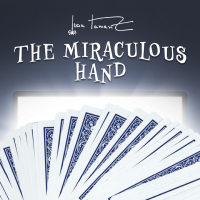The Miraculous Hand by Juan Tamariz presented by Dan Harlan (Instant Download)