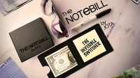 The NOTEBILL by JOTA (Gimmick Not Included)