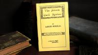 The Nikola Card System by Louis Nikola
