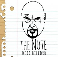 The Note by Docc Hilford (Instant Download)