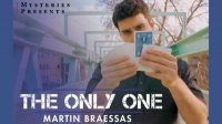 The Only One Martin Braessas (Gimmick Not Included)
