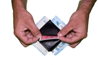 The Origami Wallet by Cardistry