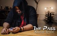 The Pass by Xavior Spade