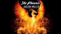 The Phoenix by Justin Miller