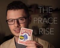 The Prace Rise by Jeff Prace