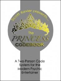 The Princess Codebook by Scott Xavier
