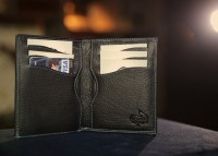 The Rebel Wallet by Gerard Kearney