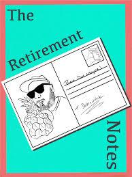 The Retirement Notes eBook by Tom Dobrowolski
