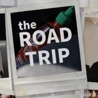 The Road Trip by Luke Oseland
