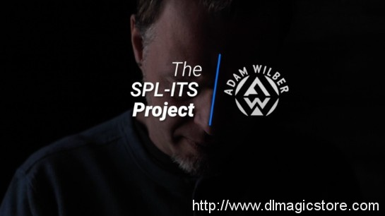 The SPL-ITS Project by Adam Wilber
