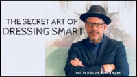 The Secret Art of Dressing Smart – Patrick Heitkam Living Room Lecture