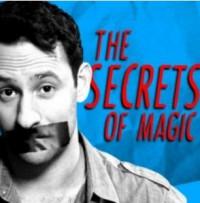 The Secrets of Magic by Rick Lax