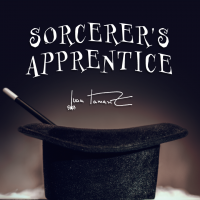 The Sorcerer's Apprentice by Juan Tamariz presented by Dan Harlan (Instant Download)